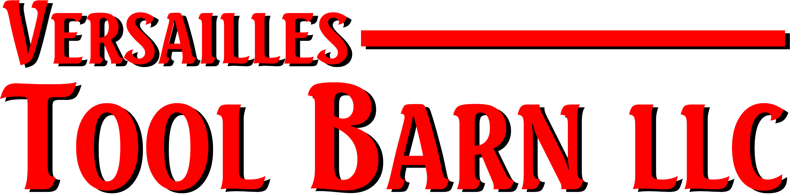 Versailles Tool Barn