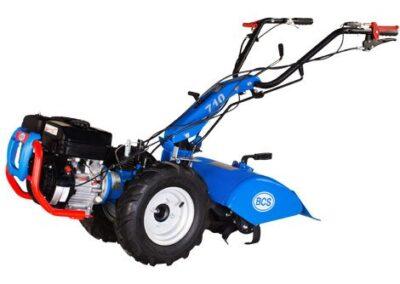 BCS 710 Rear Tine Tiller